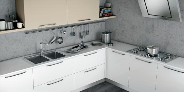 Какой кухонный гарнитур выбрать