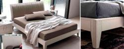 Выбираем удобные кровати из дерева